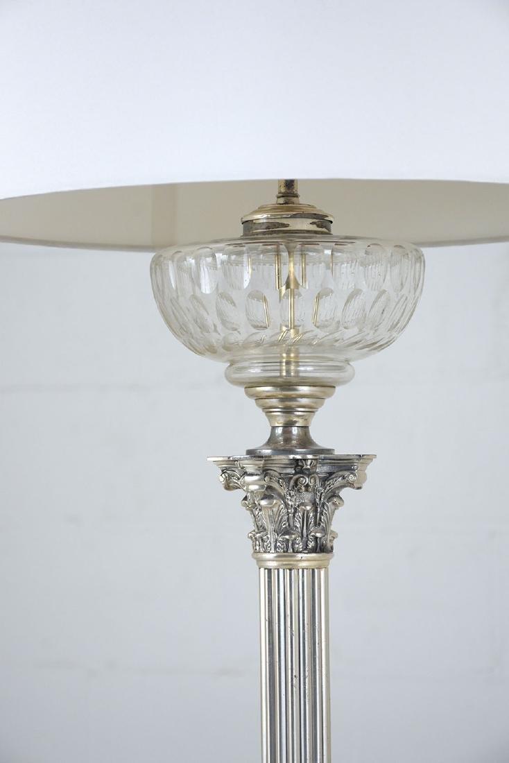 Regency-style Table Lamp - 5