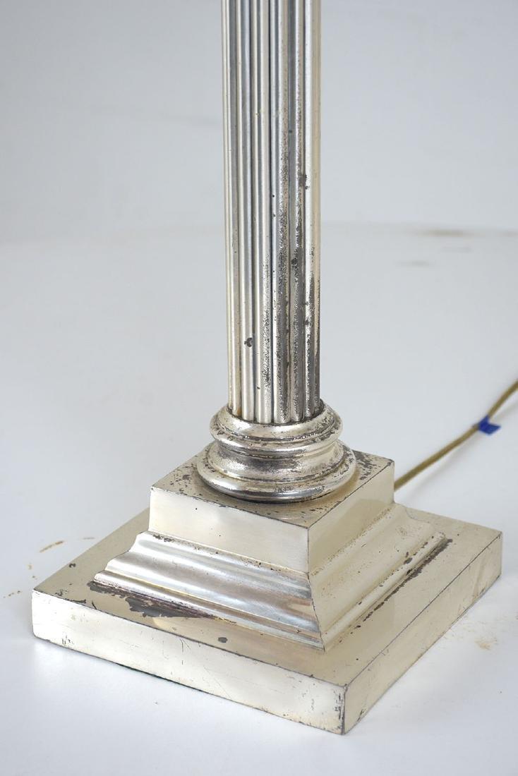 Regency-style Table Lamp - 6