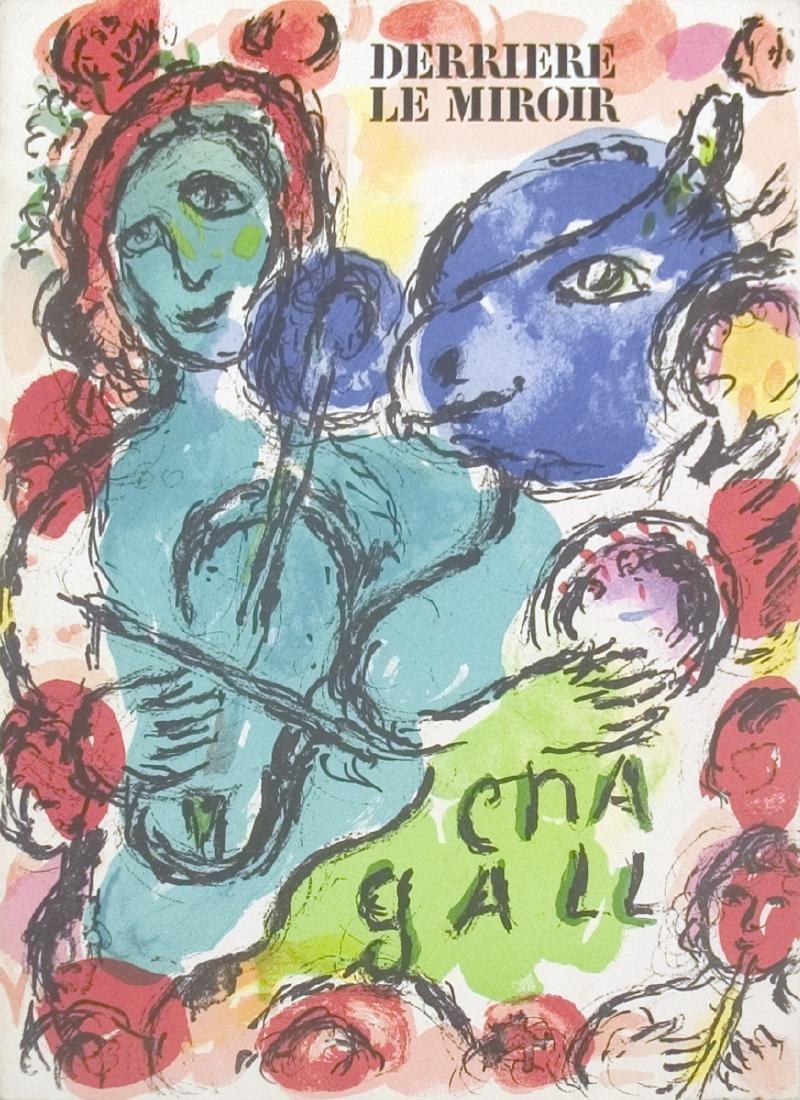 Derriere le Miroir, no. 198