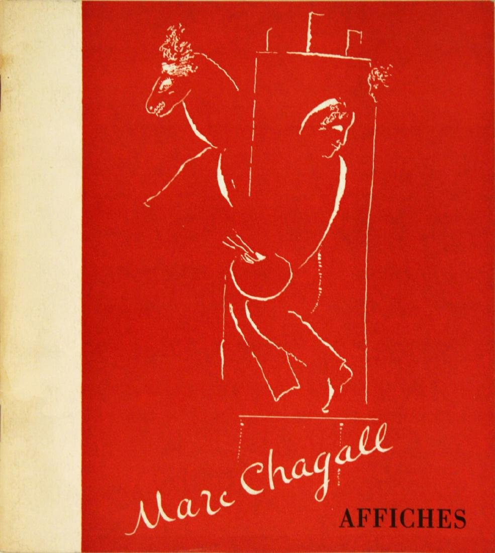 Marc Chagall Affiches