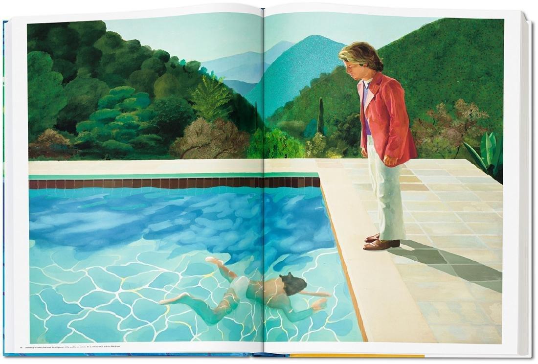 David Hockney: A Bigger Book - 4