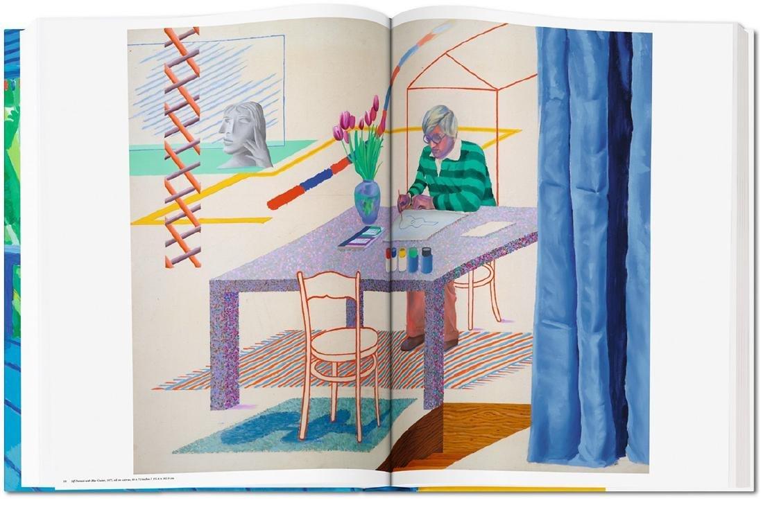 David Hockney: A Bigger Book - 5