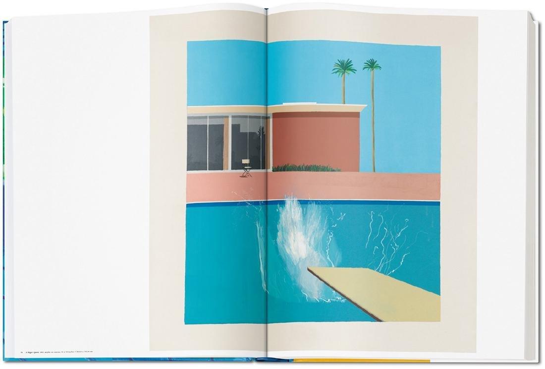David Hockney: A Bigger Book - 6