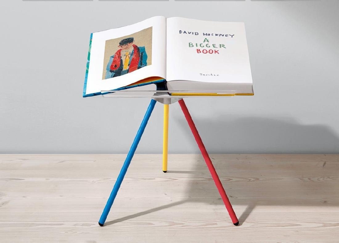 David Hockney: A Bigger Book - 7