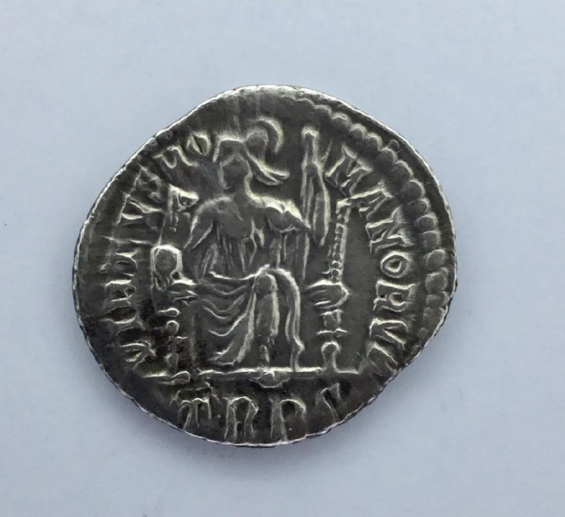 Roman. Magnus Maximus. RARE. 383-388 AD - 2