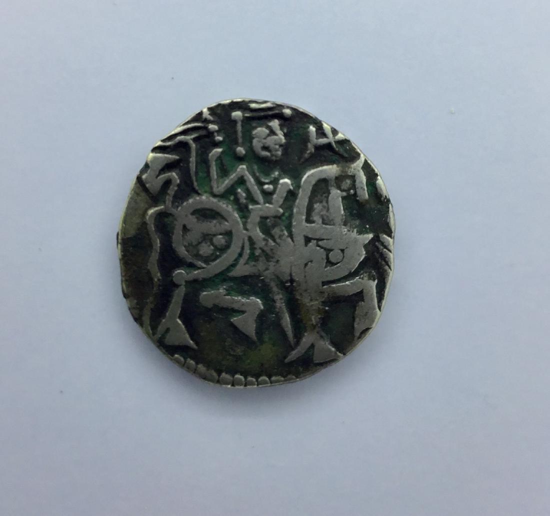 Medieval NW India. OHIND Shahi. 850-1000 AD