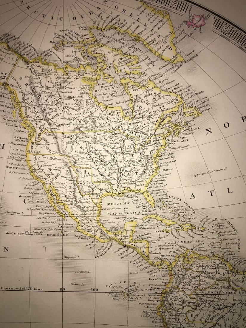 Western Hemisphere - 2