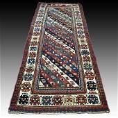 7.9 x 3.3 Unique antique collectors 1800s Caucasian