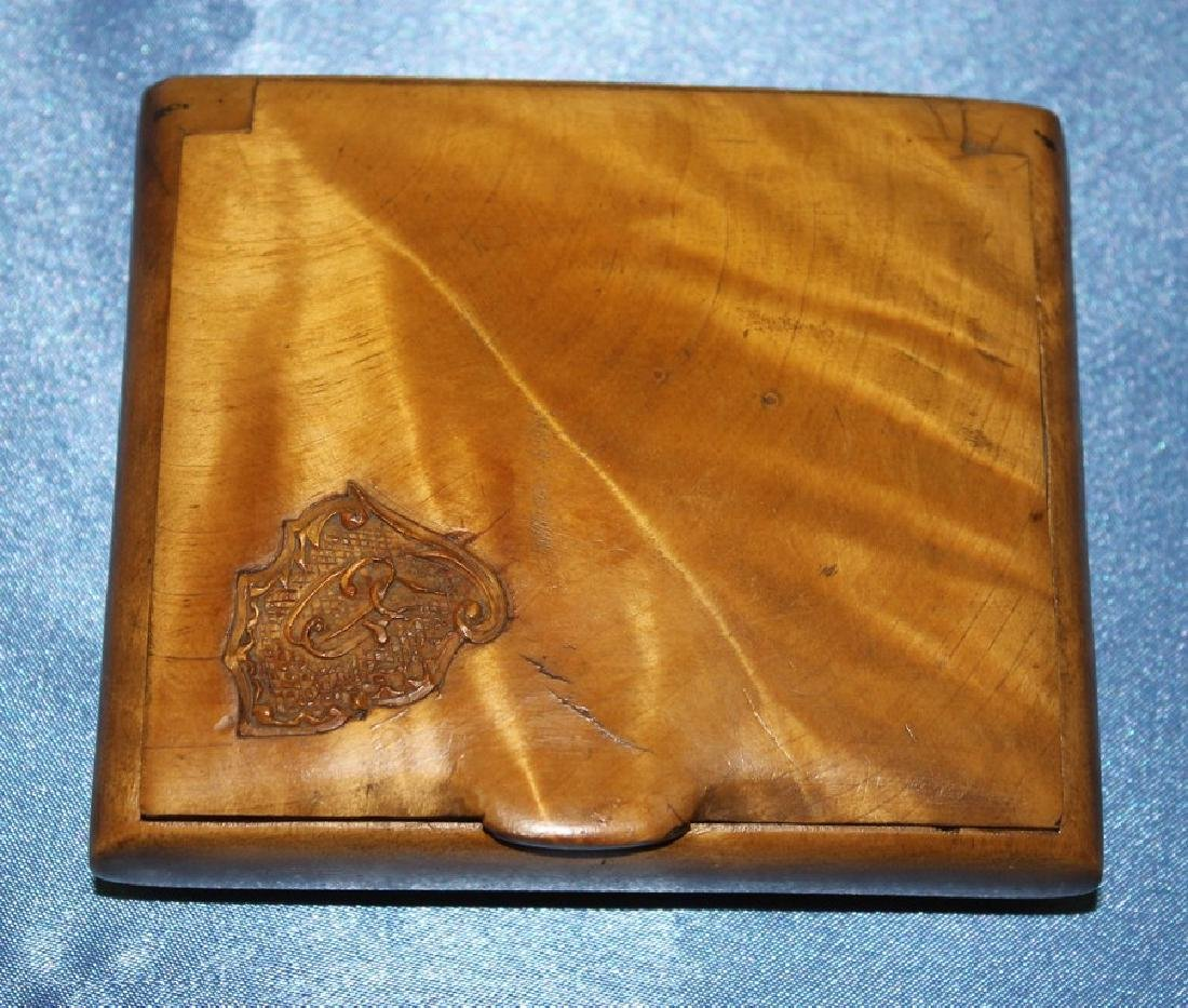 cigarette case - 2