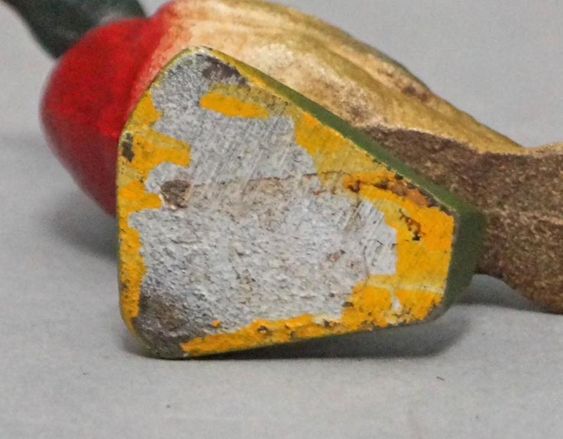 Mallard Duck Cast Iron Bottle Opener - 5