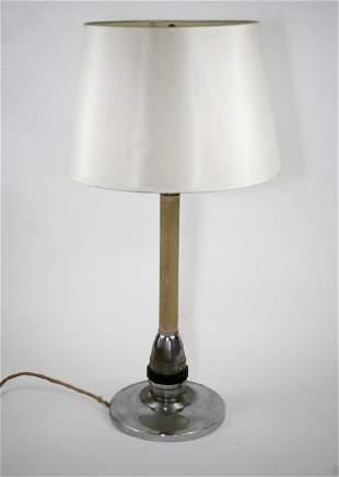 FRENCH MODERNIST DESK LAMP JUMO VARILUX PERRIAND ADNET