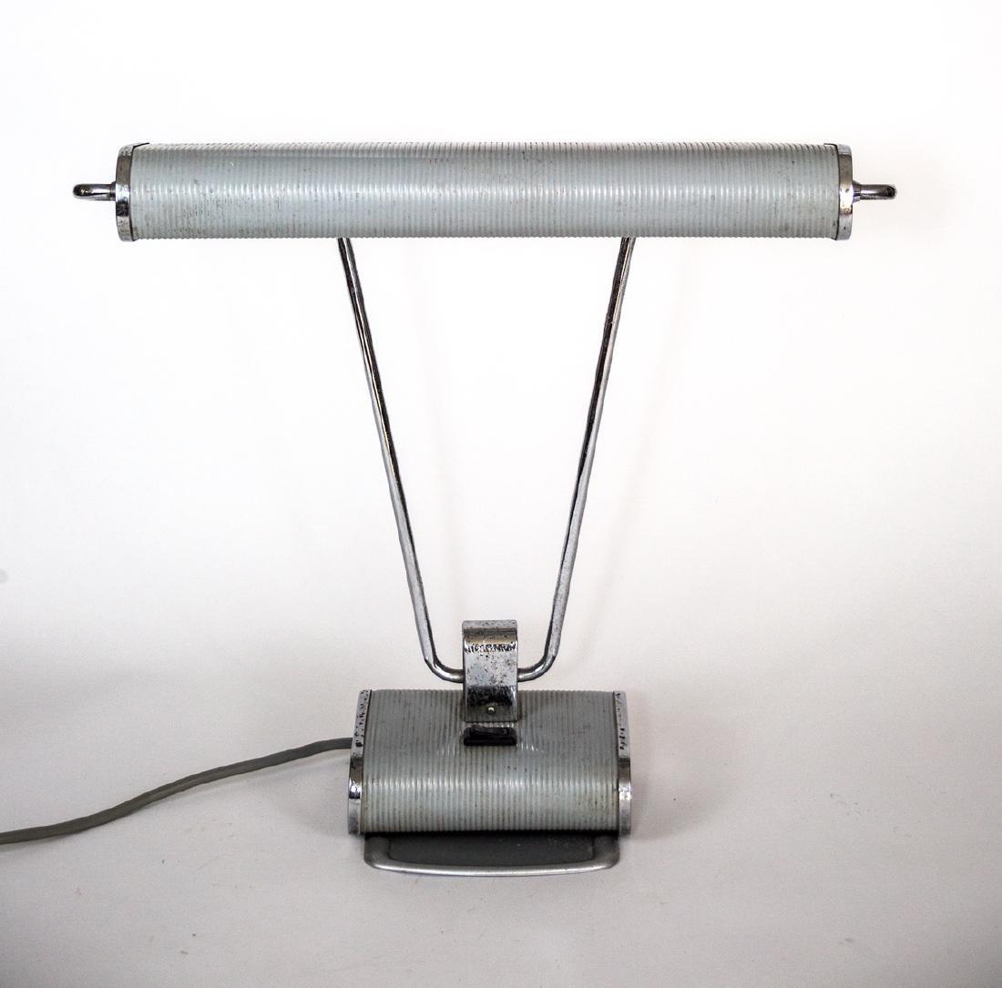 FRENCH MODERNIST JUMO DESK LAMP EILEEN GRAY