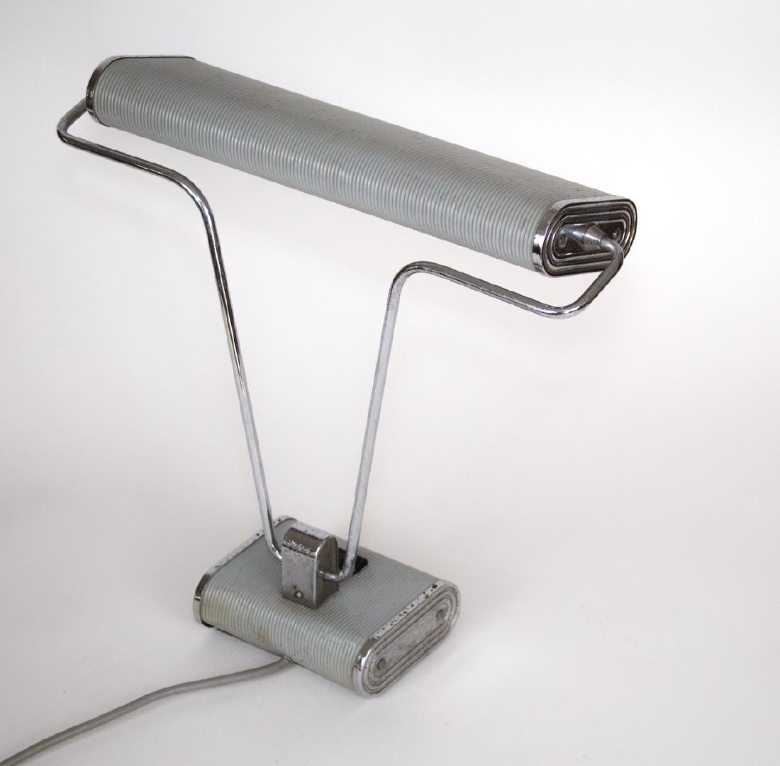 FRENCH MODERNIST JUMO DESK LAMP EILEEN GRAY - 4