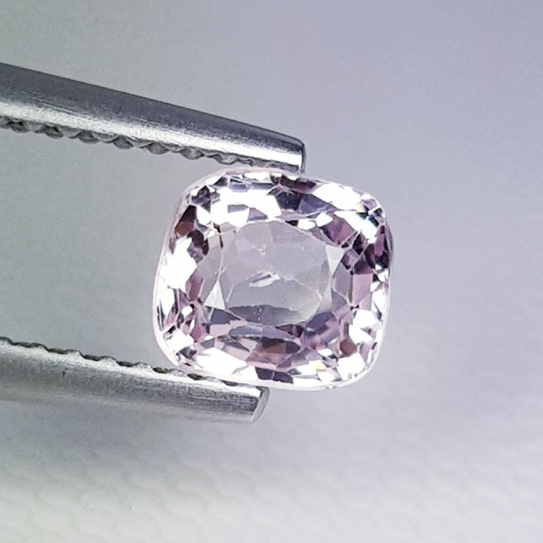 Natural Spinel Cushion Cut - 0.95 ct