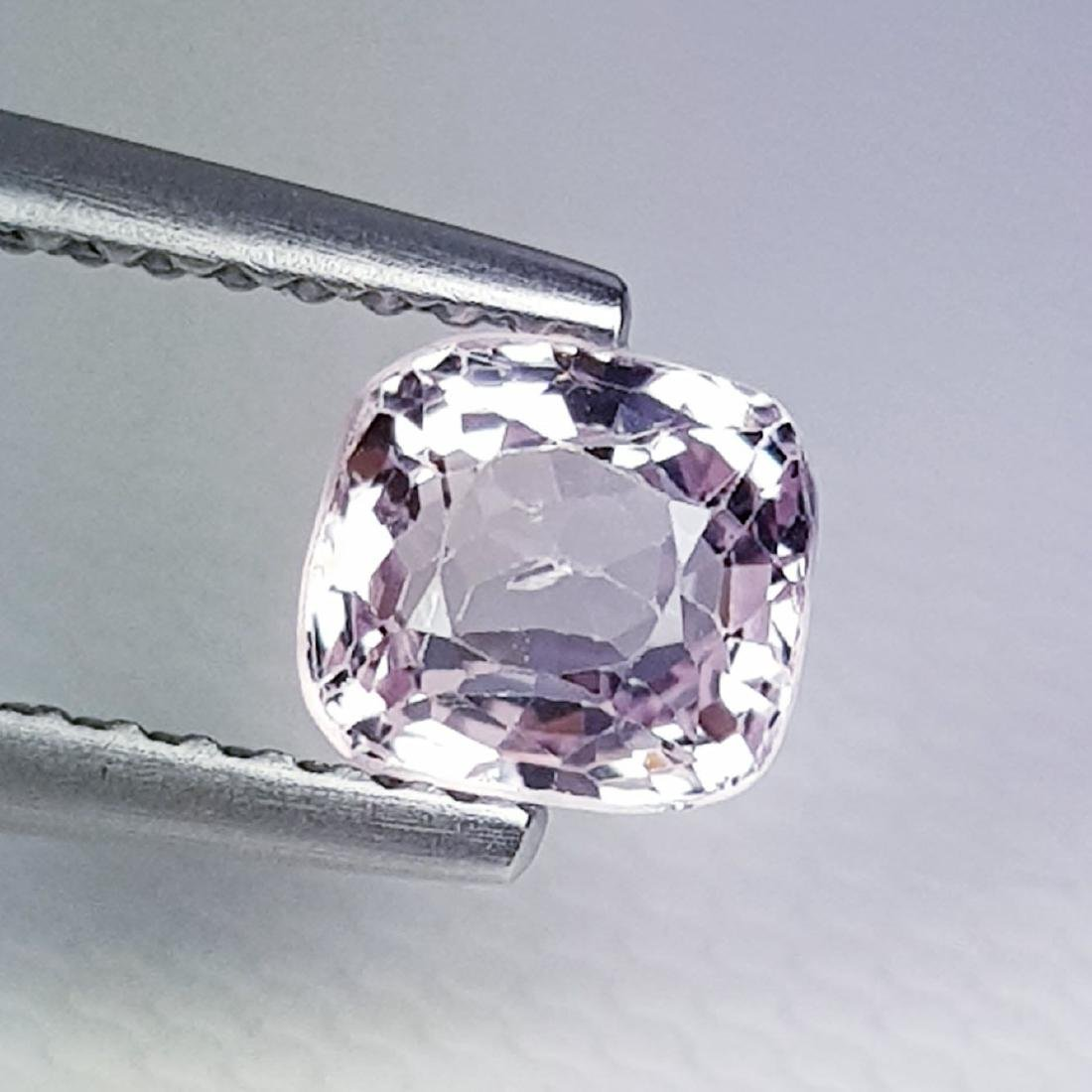 Natural Spinel Cushion Cut - 0.95 ct - 2