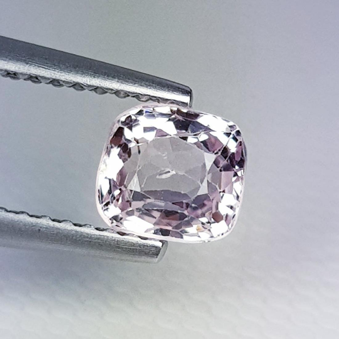 Natural Spinel Cushion Cut - 0.95 ct - 4