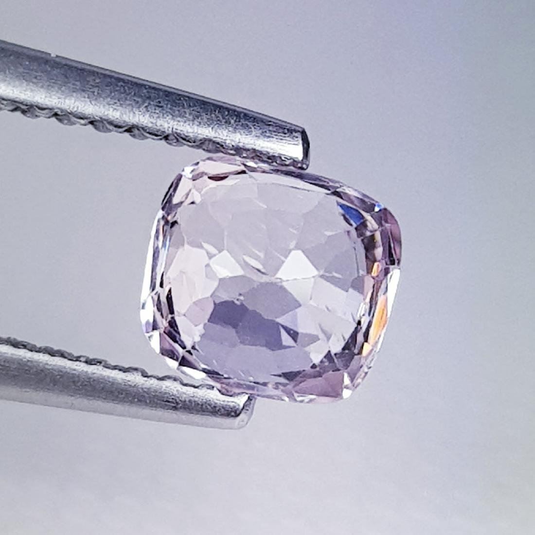 Natural Spinel Cushion Cut - 0.95 ct - 5