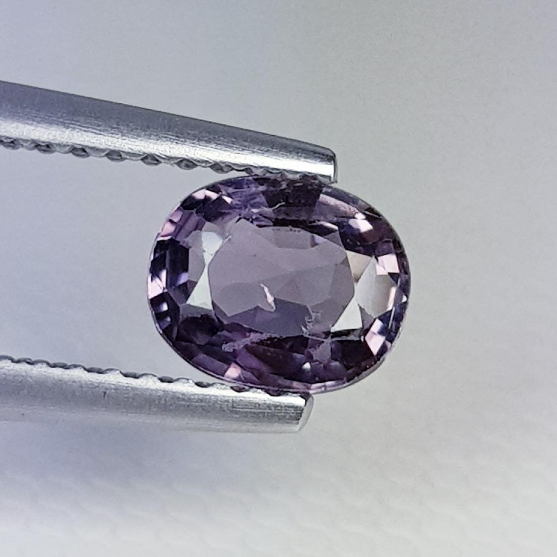 Natural Spinel Oval Cut - 0.75 ct - 2