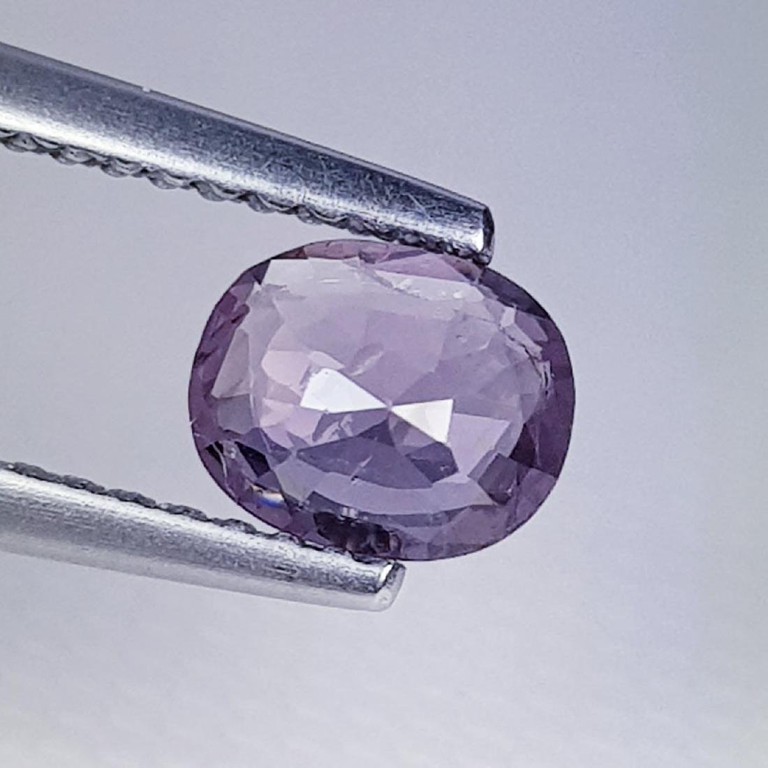 Natural Spinel Oval Cut - 0.75 ct - 5