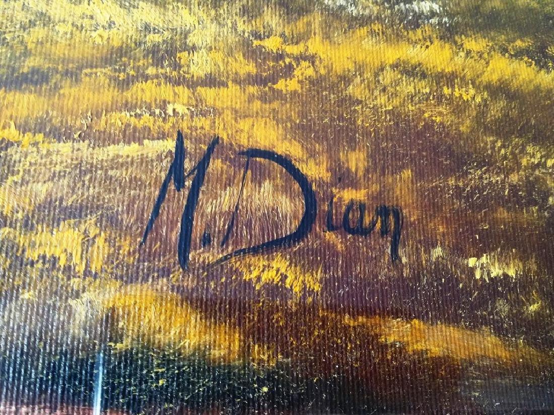 M. Dian - Landscape - 4