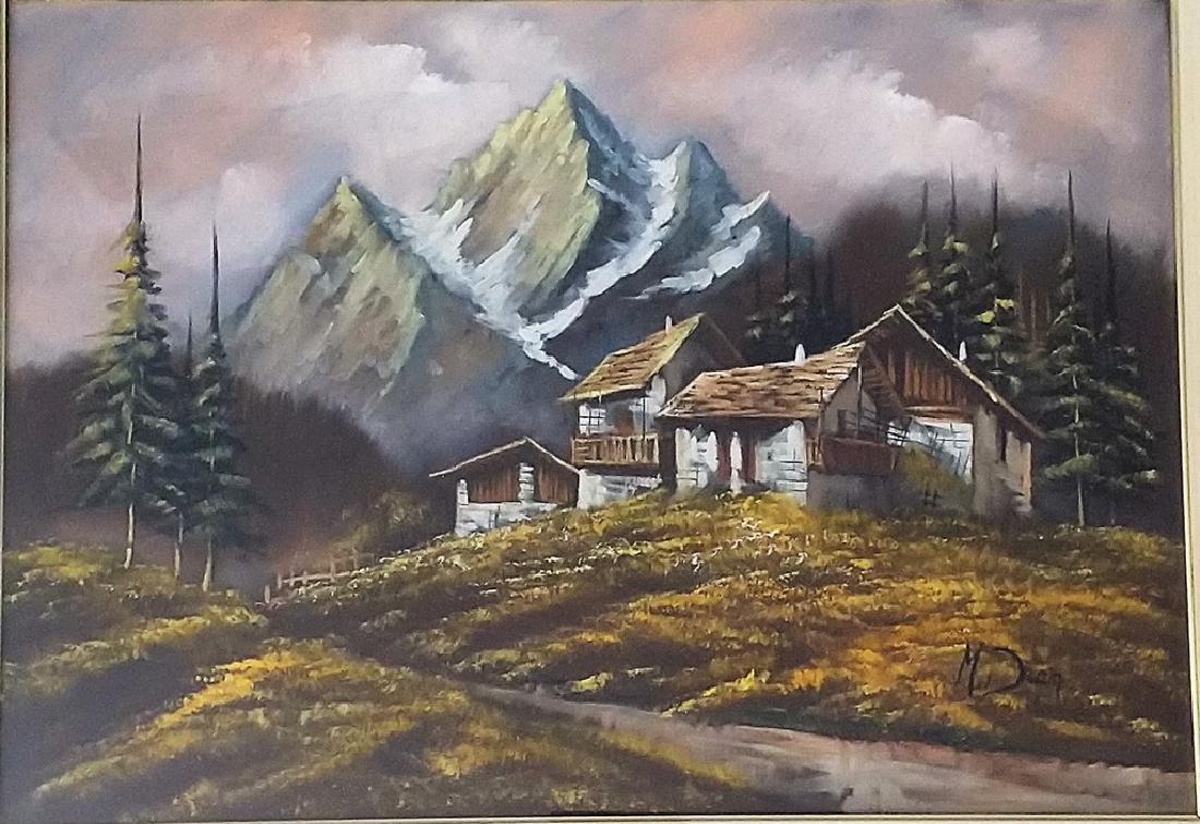 M. Dian - Landscape - 6