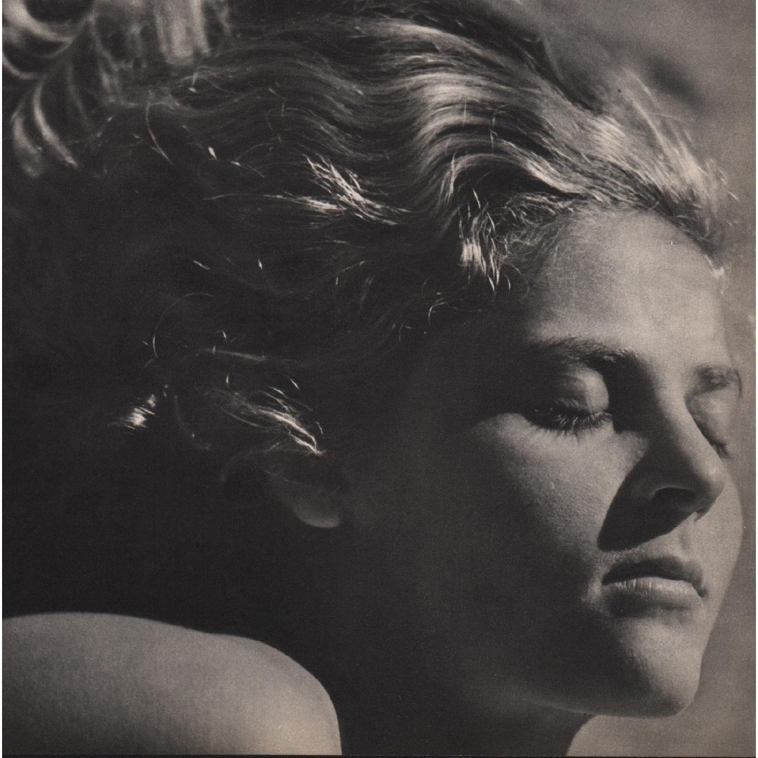 DORA MAAR & KEFER - Portrait