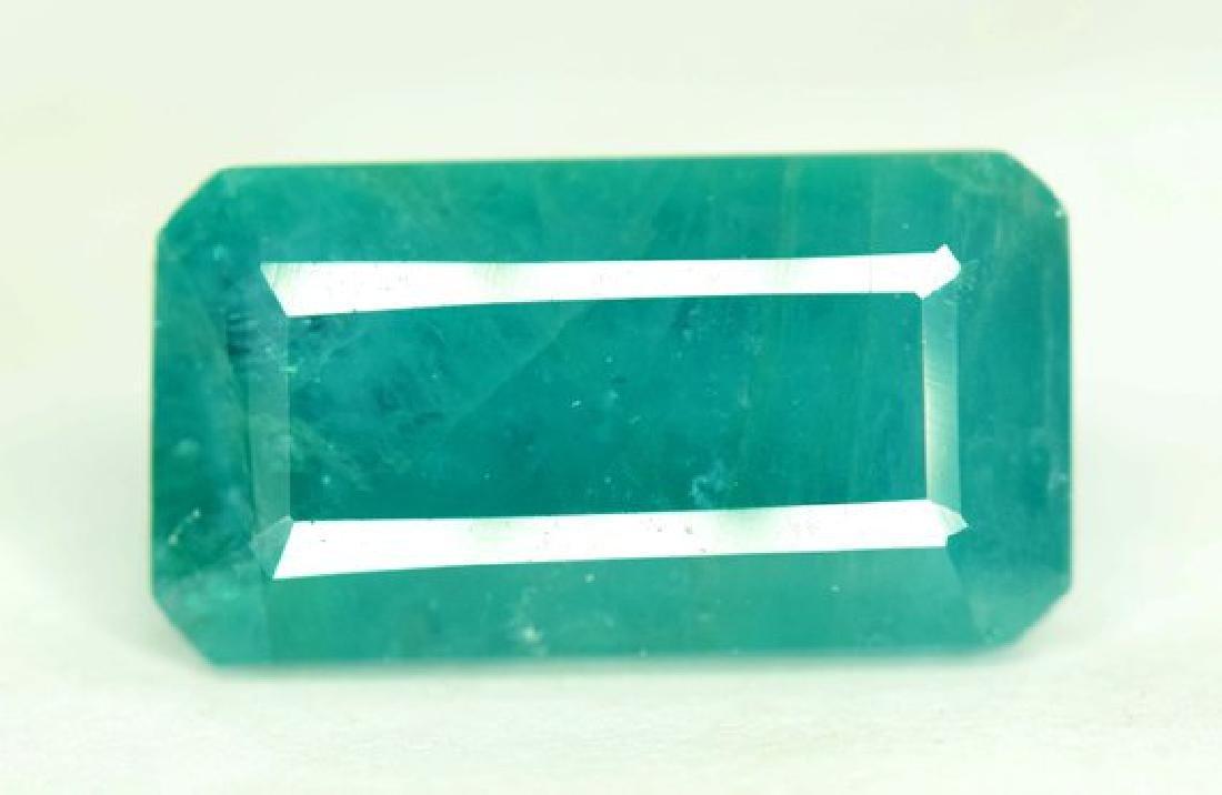 6.80 cts Rare Grandidierite Loose Gemstone From