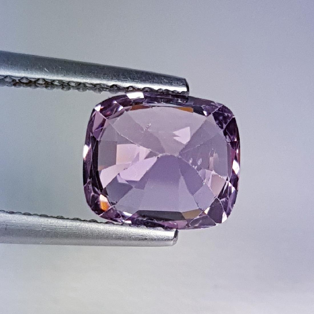 2.75 ct Exclusive Gem Cushion Cut Natural Spinel - 6