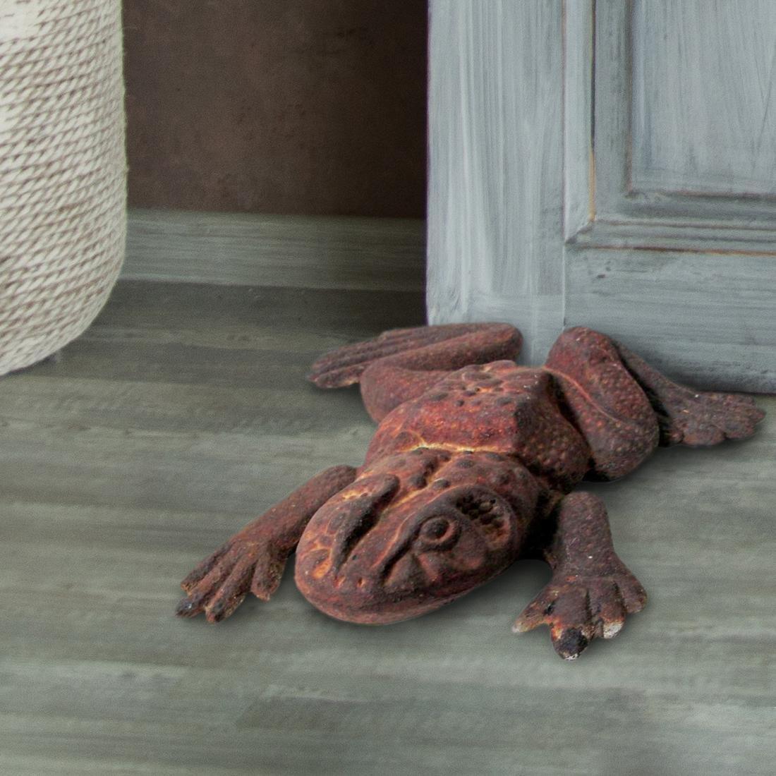 Bold Bullfrog Doorstop - 2