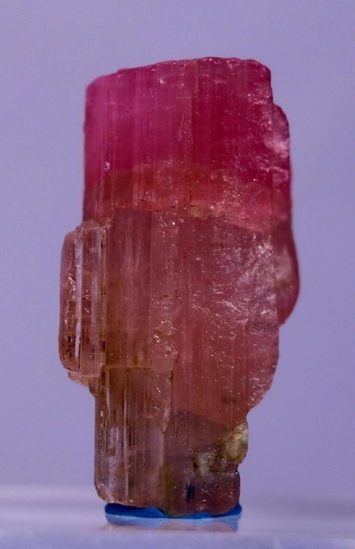 Natural & Unheated~ Pink Tourmaline Crystal