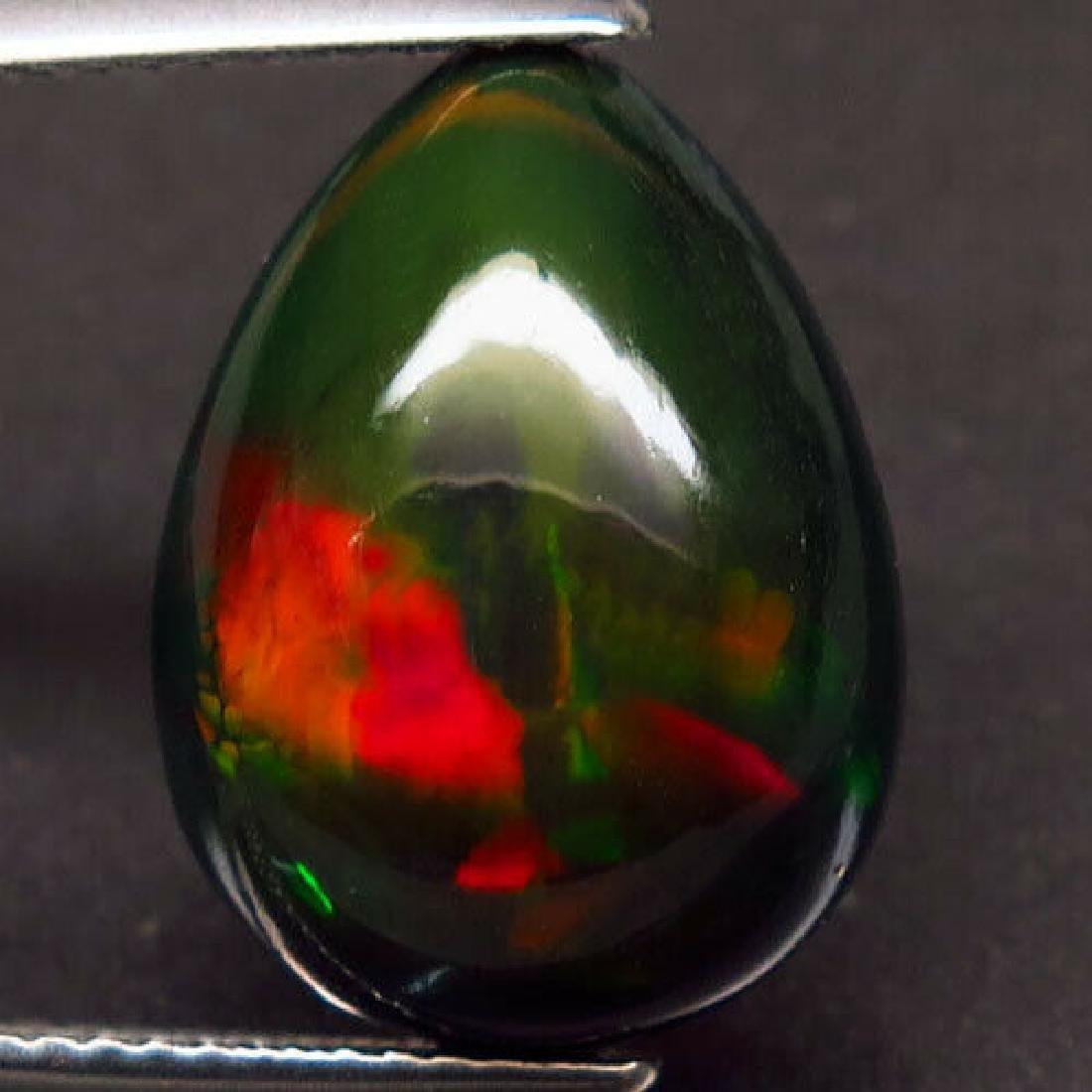6,50 ct Natural Rainbow Opal