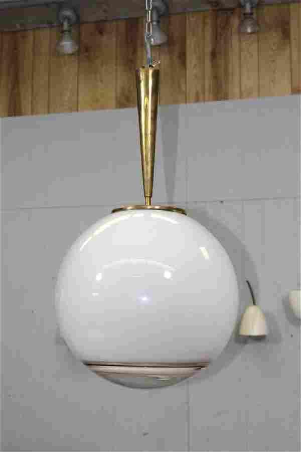 Murano Vintage Globe