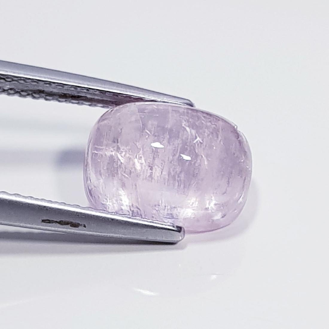 5.20 ct Natural Pink Morganite