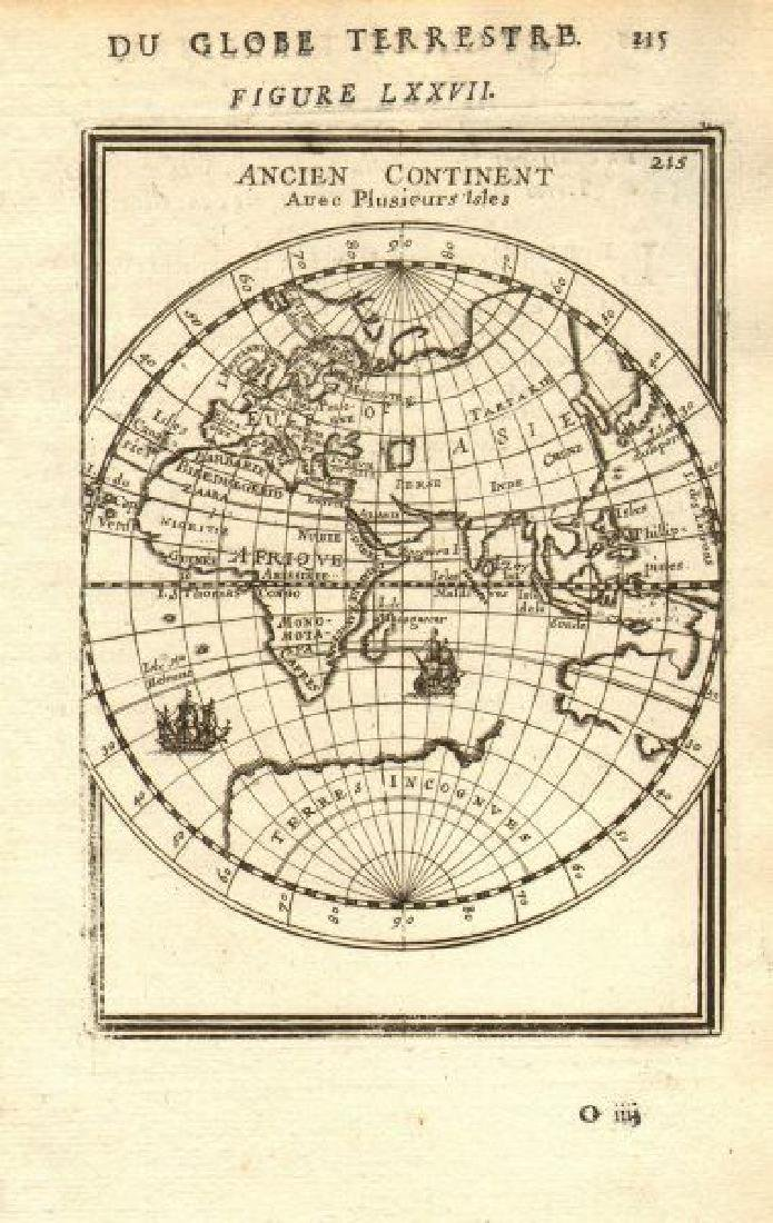 EASTERN HEMISPHERE. Europe Asia Africa. Australia