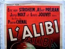 LALIBI 37 LB FRENCH SUPER RARE C.O.O.