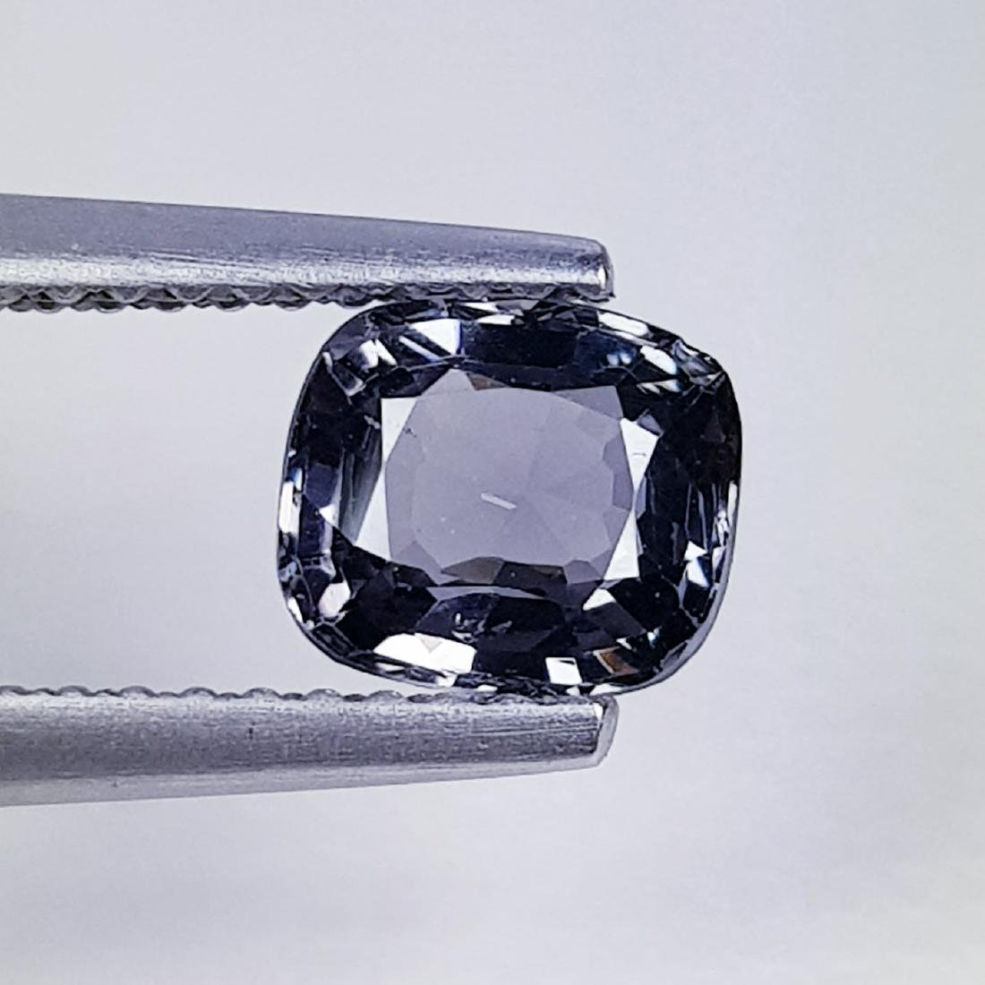 Natural Spinel Cushion Cut - 1.05 ct