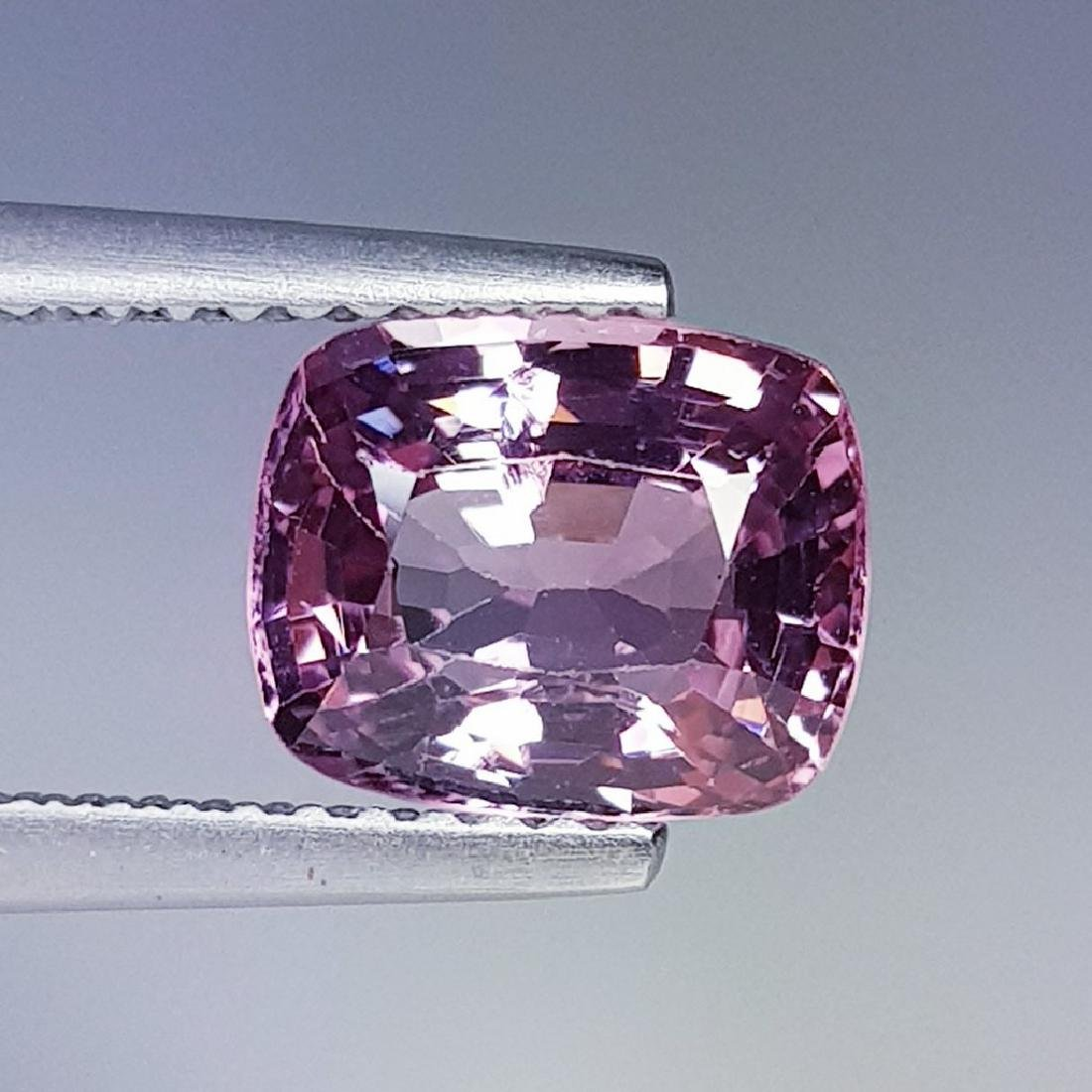 2.35 ct Natural Spinel