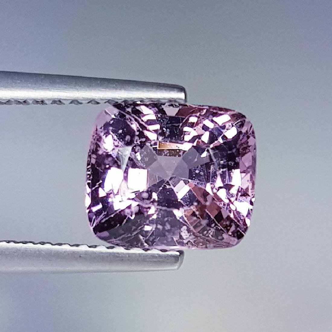 2.70 ct Natural Spinel