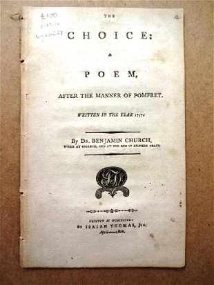 16th-19th C Books and Manuscripts Prices - 60 Auction Price