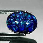 8.50 ct Australian Doublet Opal