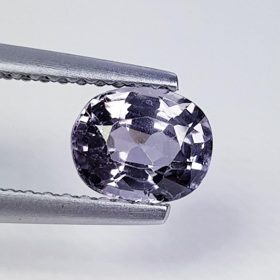 Natural Spinel Oval Cut - 1.00 ct