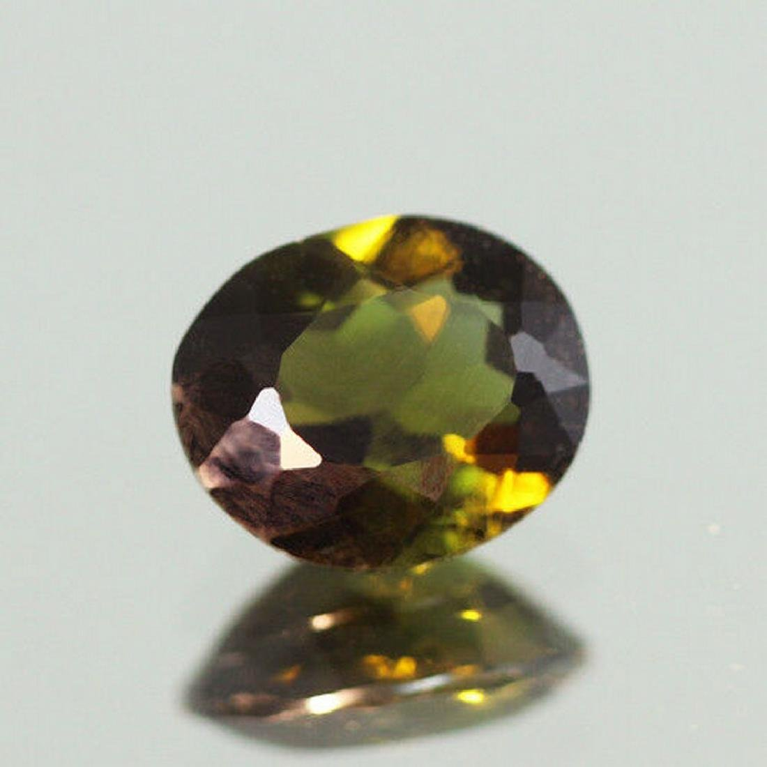 1.53 ct rare natural andalusite