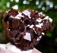 49.2 Grams Natural Cubic Andradite Garnet Specimen
