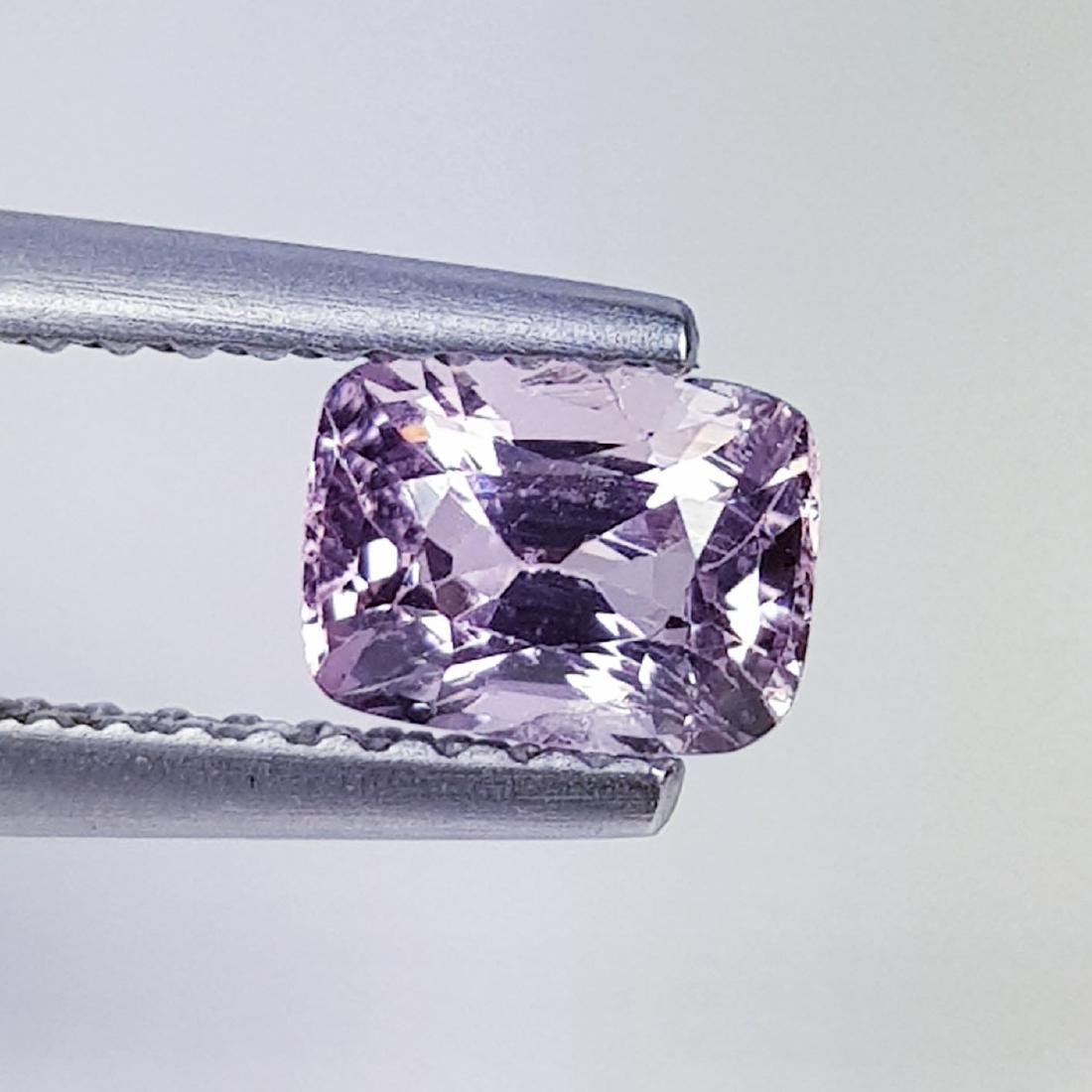 Natural Spinel Cushion Cut - 0.70 ct