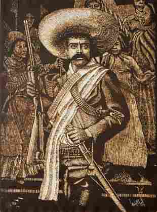 Zapata Brown