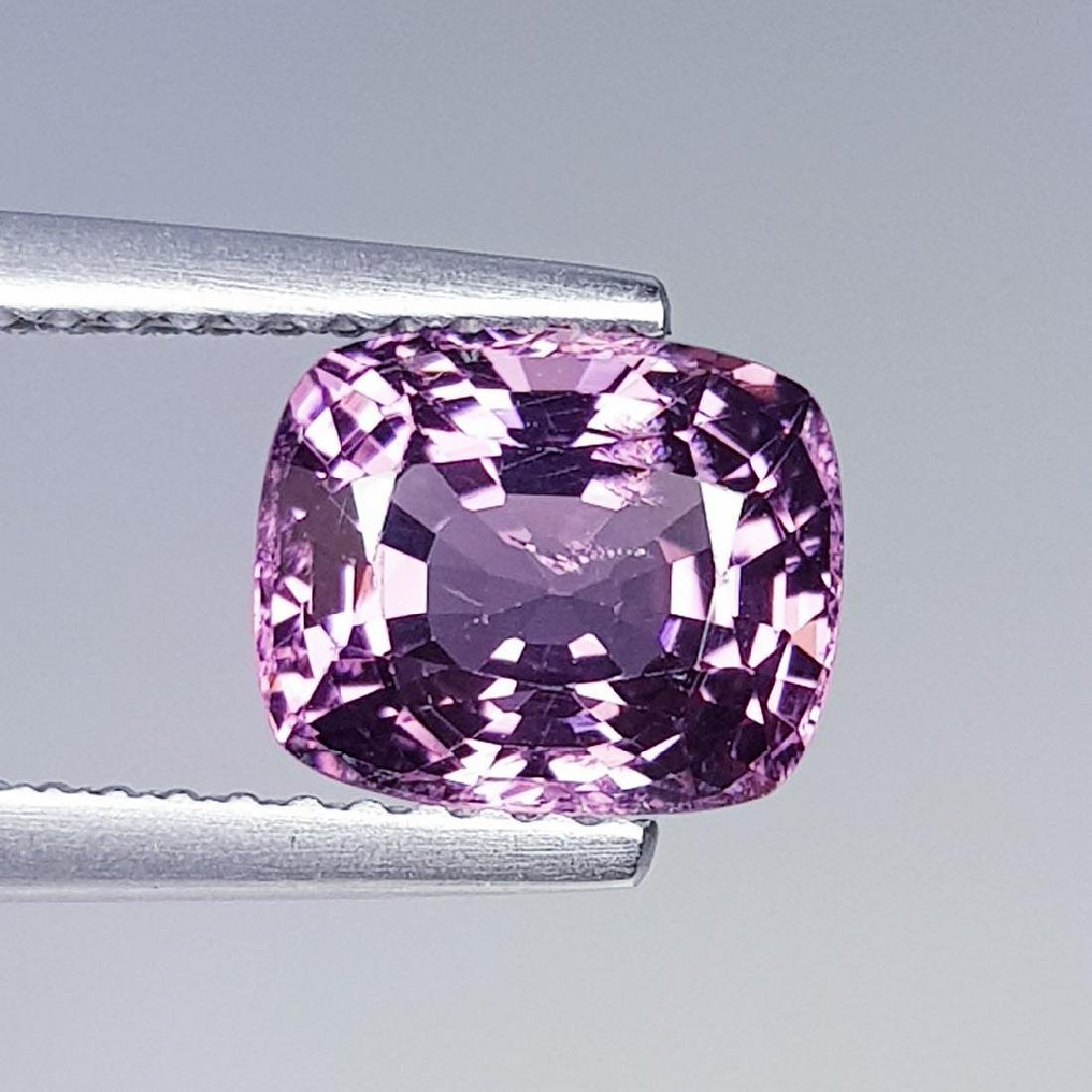 2.45 ct Natural Spinel