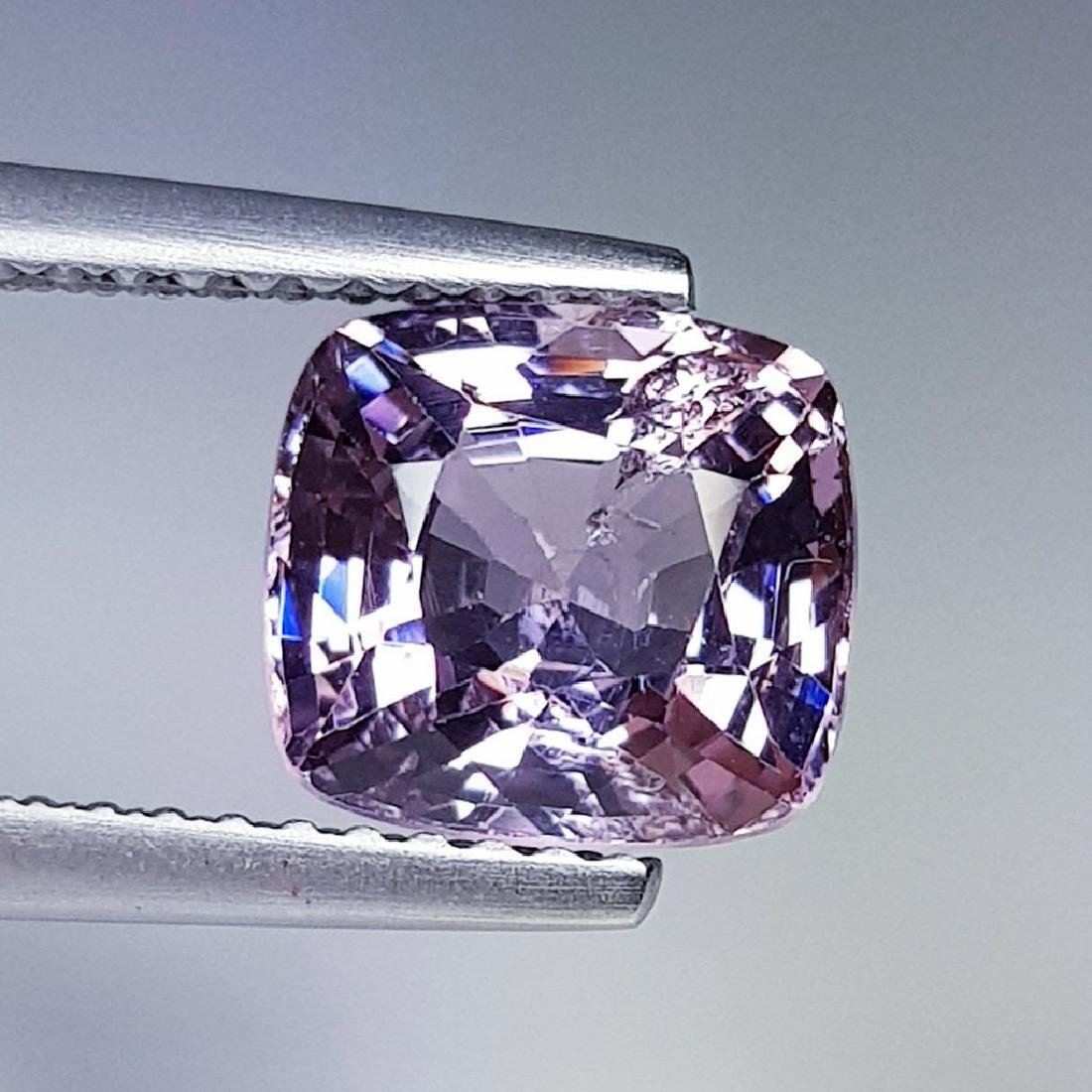 2.55 ct Natural Spinel