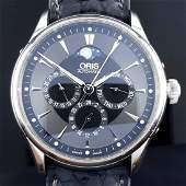 Oris  Artelier Complication  7592  Men