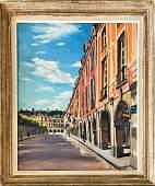 GUY MONTIS: Place des Vosges