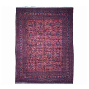 Mid-Century to Modern Rugs